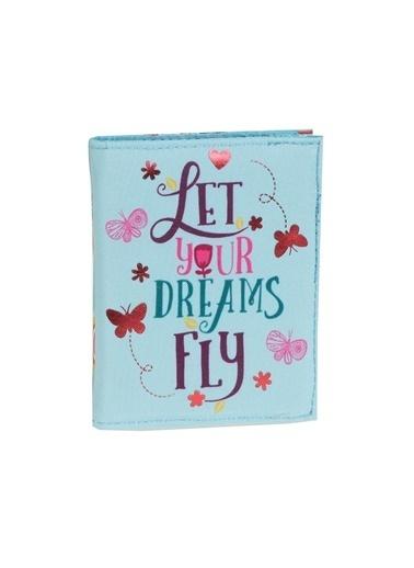 Busquets Let Dreams Fly Cüzdan 17016092300 Renkli